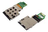 Dell Inspiron 1525 laptophoz használt PCMCIA-EXPRESS Card foglalat (07581-2, 48.4W025.021)