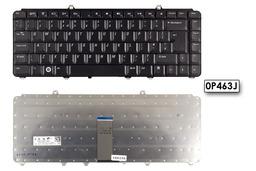Dell Inspiron 1525 fekete UK angol laptop billentyűzet