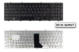 Dell Inspiron 1564 gyári új magyar laptop billentyűzet (0690V7)