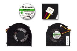 Dell Inspiron 15R, N5010, M5010 gyári új laptop hűtő ventilátor (MF60120V1-B020-G99)