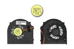 Dell Inspiron 15R, N5010, M5010 gyári új laptop hűtő ventilátor (DFB451005M20T F91G)