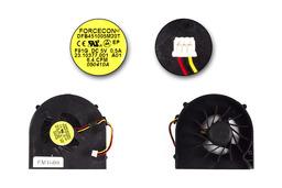 Dell Inspiron 15R, N5010, M5010 használt laptop hűtő ventilátor (DFB451005M20T)