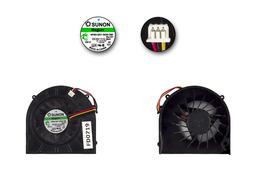 Dell Inspiron 15R, N5010, M5010 használt laptop hűtő ventilátor (MF60120V1-B020-G99)
