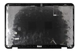 Dell Inspiron 15R, N5010, M5010 laptophoz használt fekete LCD hátlap WiFi antennával (09J2PJ)