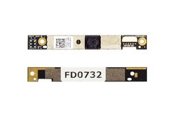 Dell Inspiron 15R, N5010, M5010 laptophoz használt webkamera, webcam, CN-0FJT7K