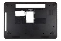 Dell Inspiron 15R M5110, N5110 gyári új laptop alsó fedél hangszóróval (005T5)