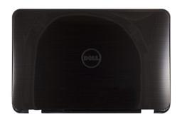Dell Inspiron 15R, N5110 laptophoz gyári új LCD hátlap, Nem switch-es, WiFi antennával (0PT35F)