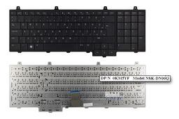 Dell Inspiron 1745, 1747, 1750 gyári új magyar laptop billentyűzet (0KM5YF)