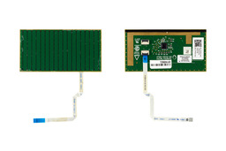 Dell Inspiron 1750, 17R N7010 laptopokhoz használt touchpad panel (56.17032.011)
