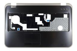 Dell Inspiron 17R 5720, 7720 laptophoz szürke használt felső fedél touchpaddel, 06WT35