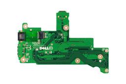 Dell Inspiron 17R N7010 laptopokhoz használt Ethernet/USB/eSata/WLAN panel (MH92D)