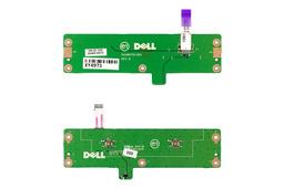 Dell Inspiron 17R N7010 laptopokhoz használt touchpad gomb panel (DAUM9TB14D0)