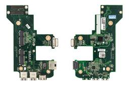 Dell Inspiron 17R N7110 gyári új laptop USB/VGA/WLAN panel (0CY46M, CY46M, DA0RO3PI6D0)