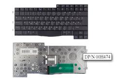 Dell Inspiron 2500, 8000, 8100 gyári új magyar laptop billentyűzet (0H474)
