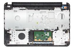 Dell Inspiron 3521, 3537, 5537 gyári új felső fedél touchpaddal, 0R8WT4