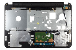 Dell Inspiron 3521, 5521 használt szürke felső fedél touchpaddal, 0GRXWY