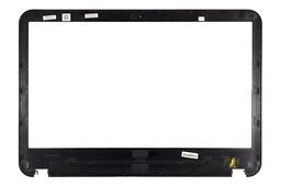 Dell Inspiron 3521, 5521 laptophoz használt fekete LCD keret, CN-024K3D-JHYT1