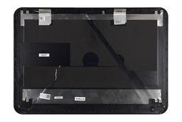 Dell Inspiron 3521, 5521 laptophoz használt fekete LCD kijelző hátlap WiFi antennával, 0XTFGD