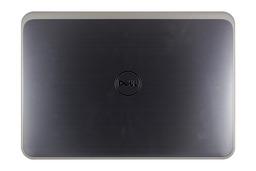 Dell Inspiron 3521, 5521 laptophoz használt szürke LCD kijelző hátlap WiFi antennával, 0JCK2F