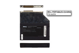 Dell Inspiron 4000, Latitude Cpx, C600 laptophoz CD-író (042DX)