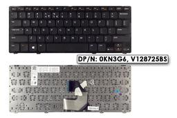 Dell Inspiron 5323, 5423, Vostro 3360 gyári új US angol laptop billentyűzet, 0KN3G6