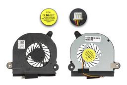 Dell Inspiron 5520, Vostro 3560 gyári új laptop hűtő ventilátor (0Y5HVW)