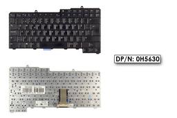 Dell Inspiron 6000, Latitude D510 használt svéd, finn laptop billentyűzet (0H5630)
