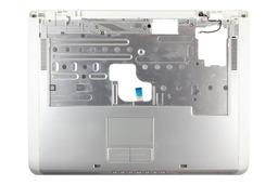 Dell Inspiron 6400 laptophoz használt felső fedél touchpaddal és média panellal (0JM051)