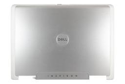 Dell Inspiron 6400 laptophoz használt LCD Hátlap WiFi antennával(15.4 inch)(0UF165)