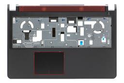 Dell Inspiron 7559 gyári új fekete-piros laptop billentyűzet modul touch paddal (0Y5WDT)