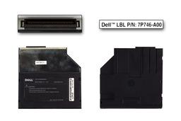 Dell Inspiron 8100, 8200 laptophoz használt CD-író (4U342, 04U342, 7P746-A00)