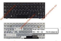Dell Inspiron 910, Mini 9 használt magyar laptop billentyűzet (0R541H)