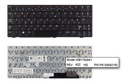 Dell Inspiron 910, Mini 9 gyári új magyar laptop billentyűzet (0R541H)