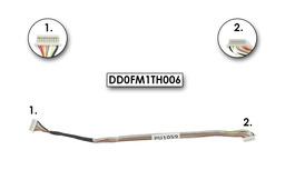 Dell Inspiron E1505, 6400 laptophoz használt Bluetooth kábel (DD0FM1TH006)