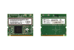 Broadcom BCM4306KFB használt Mini PCI WiFi kártya Dell laptophoz (0J0846)
