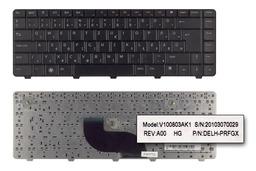 Dell Inspiron M301Z, N301Z gyári új magyar laptop billentyűzet, 0PRFGX