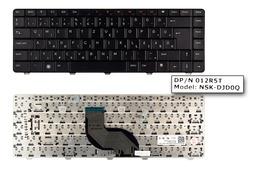 Dell Inspiron M5030, N4010, N5030 gyári új magyar laptop billentyűzet (012R5T)