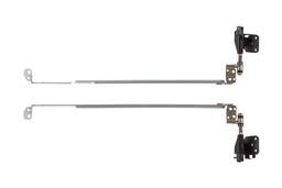 Dell Inspiron M5040, N5040, N5050 laptophoz használt zsanérpár (34.41P01.XXX, 34.41P02.XXX)