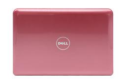 Dell Inspiron Mini 9 gyári új rózsaszín (8.9'') LCD kijelző műanyag hátlap (0X344K)