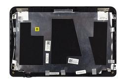 Dell Inspiron Mini 1012 gyári új fekete LCD kijelző műanyag hátlap (00WKPX)