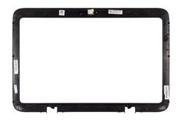 Dell Inspiron Mini Duo 1090 gyári új fekete LCD keret (04YKHW)