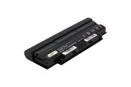 Dell Vostro 3750 laptop akkumulátor, új, gyárival megegyező minőségű helyettesítő, 9 cellás (6600mAh)