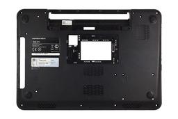 Dell Inspiron N5010, M5010 laptophoz használt alsó fedél (0YFDGX)