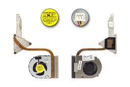 Dell Inspiron N5040, Vostro 1540 használt komplett laptop hűtőegység (0Y2JM0)