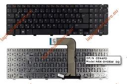Dell Inspiron N5110, M5110 használt magyar laptop billentyűzet (05N4PD)