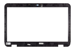 Dell Inspiron N5110, M5110 gyári új fekete LCD keret, nem switch fedlapos laptopokhoz (040W17)