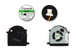 Dell Inspiron N7110, 17R, Vostro 3750 gyári új hűtő ventilátor (064C85, MF60120V1-C130-G99)