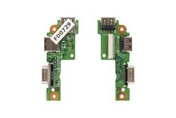 Dell Inspiron 15R, N5010, M5010 laptophoz használt USB/VGA panel (48.4HH03.011)