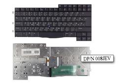 Dell Latitude C800, C810, Inspiron 8000, 8100 gyári új magyar laptop billentyűzet (08JEV)