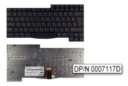 Dell Latitude CP, CPi, CPiA gyári új magyar laptop billentyűzet (0007117D)